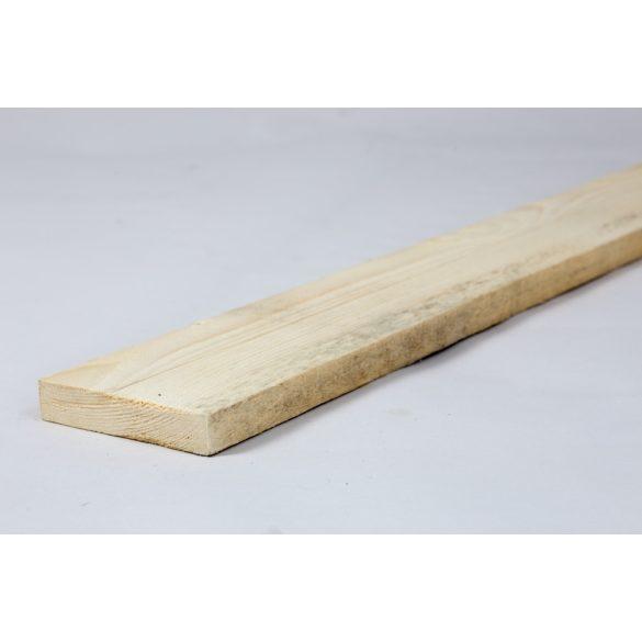 Lucfenyő deszka 2,3x20x500cm