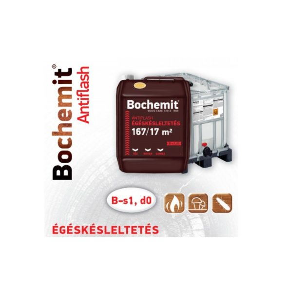 Bochemit Antiflash szintelen