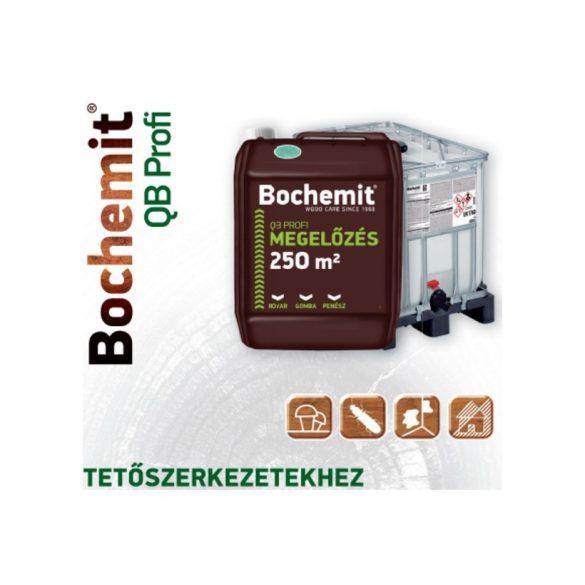 Bochemit QB zöld