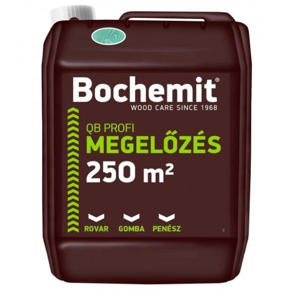 Bochemit QB Profi zöld 5L