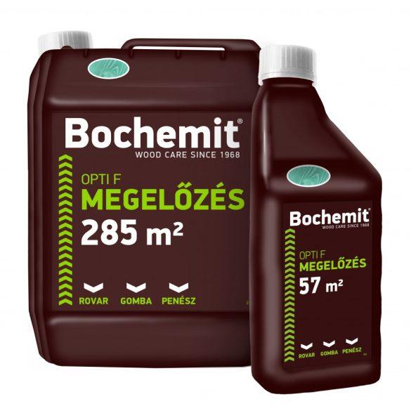 Bochemit Opti F zöld 5L