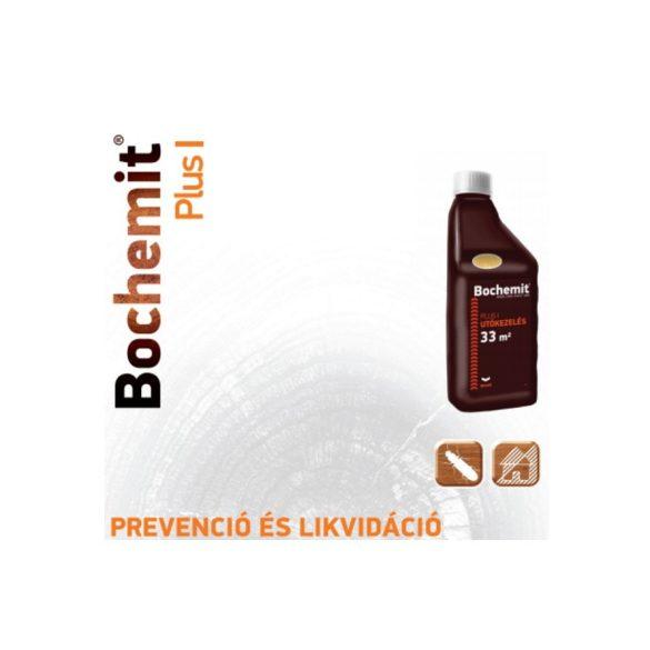 Bochemit Plus I színtelen 1L