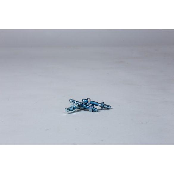 Alapcsavar gerendatalphoz 10x80mm