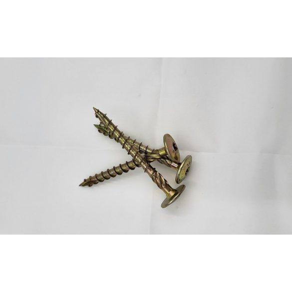 Gyorsépítő csavar (8x120mm)