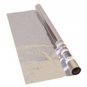 Isoflex Alu PZ alutükrös párafékező fólia 60m2