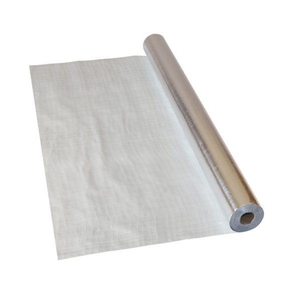 Isoflex ALU  párazáró fólia tetőfólia 75m2