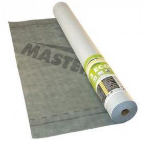 Mastermax 3 ECO páraáteresztő tetőfólia 75 m2