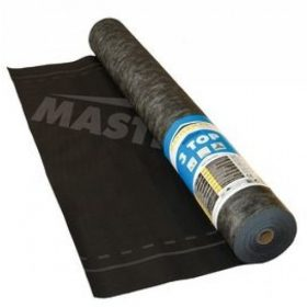 Mastermax 3 TOP páraáteresztő tetőfólia 75 m2
